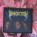 Benediction - Patch - Benediction - The Grand Leveller