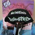Municipal Waste - Other Collectable - Municipal Waste - Wasted