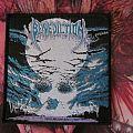 Benediction - Patch - Benediction - dark is the Season