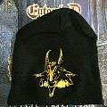 Bathory - Other Collectable - Bathory - yellow goat beanie