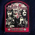 Motörhead - Patch - Motorhead - Rock 'n' Roll Heroes