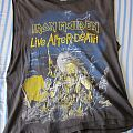 Iron Maiden - TShirt or Longsleeve - Iron Maiden - Live After Death