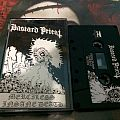 Bastard Priest - Other Collectable - Bastard Priest - Merciless Insane Death demo tape