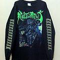 Nocturnus-The Key TShirt or Longsleeve