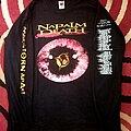 Napalm Death - TShirt or Longsleeve - Inside Torn Apart