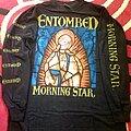 Entombed - TShirt or Longsleeve - Morning Star
