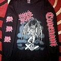 Morbid Angel - TShirt or Longsleeve - Morbid Angel  Covenant