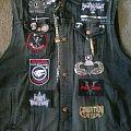 Arch Enemy - Battle Jacket - Denim Battle Jacket