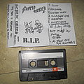 Septic cunts - r.i.p. demo tape 1986