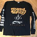 General Surgery LS TShirt or Longsleeve