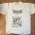 Regurgitate TS TShirt or Longsleeve