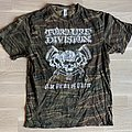 Torture Division - TShirt or Longsleeve - Torture Division TS