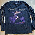 THEATRE OF TRAGEDY - TShirt or Longsleeve - Theatre Of Tragedy LS