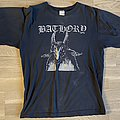 Bathory TS TShirt or Longsleeve