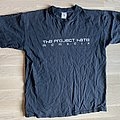 The Project Hate MCMXCIX - TShirt or Longsleeve - The Project Hate MCMXCIX TS