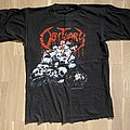 Obituary TS TShirt or Longsleeve