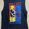Guns N' Roses TS