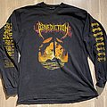 Benediction LS TShirt or Longsleeve