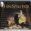 Century Black Summons...Firestarter CD Tape / Vinyl / CD / Recording etc