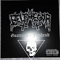 Goatreich - Fleshcult CD Tape / Vinyl / CD / Recording etc