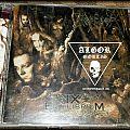 IX Equilibrium CD