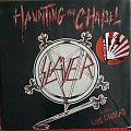 Slayer LP  Tape / Vinyl / CD / Recording etc