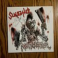 Slaughter LP Tape / Vinyl / CD / Recording etc