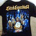 TShirt or Longsleeve - Blind Guardian- Somewhere Far Beyond