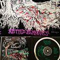 Torture Krypt - Tape / Vinyl / CD / Recording etc - torture krypt