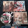 cannibal corpse Tape / Vinyl / CD / Recording etc