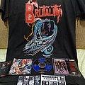 Brutality - TShirt or Longsleeve - brutality