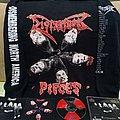 Dismember - TShirt or Longsleeve - Dismember