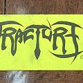 Fracture Sticker Other Collectable