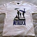 Metallica Reload era 1998 TShirt or Longsleeve