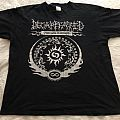Decapitated - TShirt or Longsleeve - Decapitated Australian tour 2010