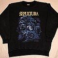 Sepultura Chaos A.D sweater TShirt or Longsleeve