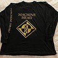 "Machine Head ""Fuck It All"" longsleeve 1994"