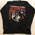 Faith no more king for a day fool for a life time US tour LS TShirt or Longsleeve