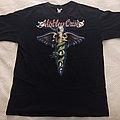 Mötley Crüe Dr.Feelgood shirt