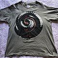 Nine Inch Nails - TShirt or Longsleeve - NIN Closer To God 1994