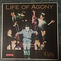 Life of agony ugly Sticker  Other Collectable