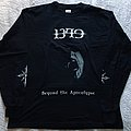 1349 Beyond The Apocalypse L/S