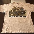 Faith No More - TShirt or Longsleeve - Faith no more angel dust tour shirt 93
