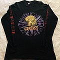 "Carcass"" Campaign for musical destruction"" US tour 1992 TShirt or Longsleeve"