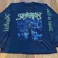 Suffocation - TShirt or Longsleeve - Suffocation Breeding the Spawn US tour