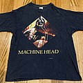 Machine Head - TShirt or Longsleeve - Machine Head Burn My Eyes T-shirt.