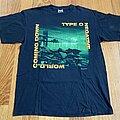 "Type O Negative - TShirt or Longsleeve - Type O Negative ""World Coming Down"""