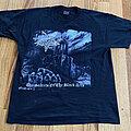 """Dark Funeral - TShirt or Longsleeve - Dark Funeral """"Secrets of the black arts"""""""