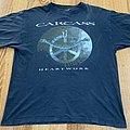 Carcass - TShirt or Longsleeve - Carcass Heartwork