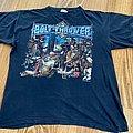 Bolt Thrower IV Crusade shirt